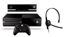 Console Xbox One 500gb + Kinect