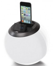 Dock Station Sti Ds2525i Branco Para iPod e Iphone